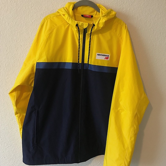 87c3aede8 New Balance Jackets & Coats | Athletics 78 Jacket | Poshmark